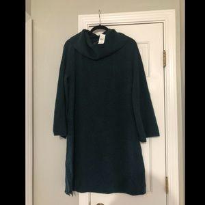 Loft sweater dress